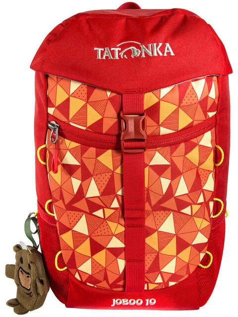 Tatonka Joboo 10 Bagpack red